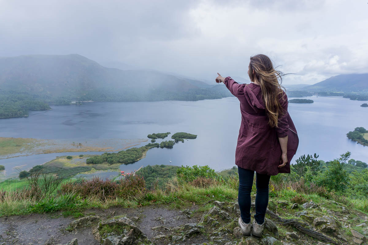 Tips For Solo Traveller Visiting Windermere