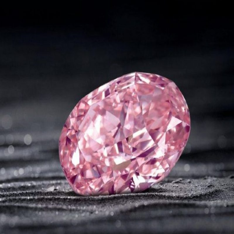 What Makes A Pink Diamond Different From Other Diamonds?