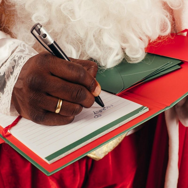 Trusted Tips To Write The Letters For Santa And Its Benefits